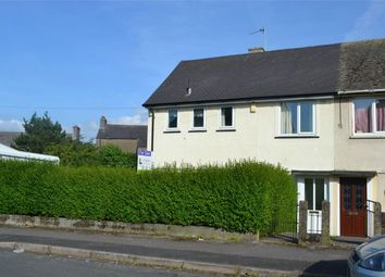 Thumbnail 3 bed semi-detached house for sale in Brierley Road, Cleator Moor, Cumbria