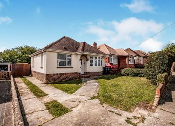 Thumbnail 2 bed detached house to rent in Griffiths Avenue, Lancing