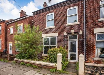 Thumbnail 3 bed terraced house for sale in Leyland Lane, Leyland, Lancashire