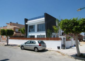 Thumbnail 3 bed villa for sale in Gran Alacant, Santa Pola, Alicante, Valencia, Spain