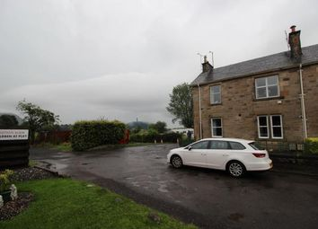 Thumbnail 2 bedroom flat to rent in Cornton Road, Bridge Of Allan, Stirling