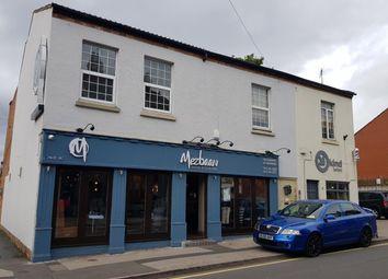 Thumbnail Studio to rent in Poplar Road, Kings Heath, Birmingham