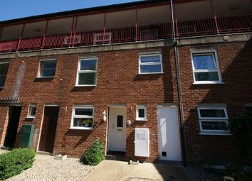 Thumbnail 3 bedroom maisonette for sale in Langley Walk, Norwich