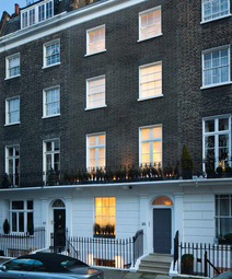 Thumbnail Property for sale in South Terrace, London