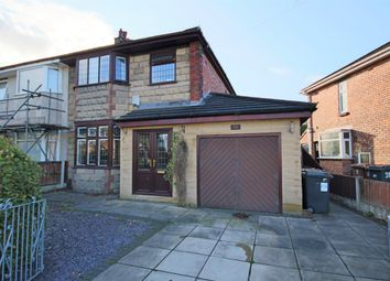 3 bed semi-detached house for sale in West End, Penwortham, Preston PR1