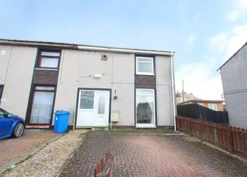 Thumbnail 2 bed end terrace house for sale in Burnside Terrace, Polbeth, West Calder, West Lothian