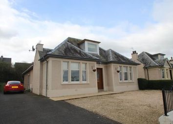 Thumbnail 3 bed bungalow for sale in Bannockburn Road, Stirling, Stirlingshire