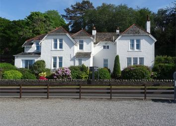 Thumbnail 8 bedroom detached house for sale in Connel, Oban