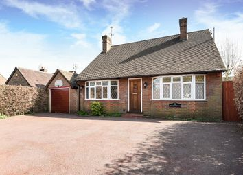 Thumbnail 4 bed detached bungalow for sale in Little Chalfont, Buckinghamshire