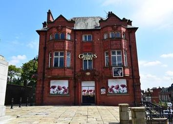 Thumbnail Restaurant/cafe to let in The Greaves Arms, 13 Yorkshire Street, Oldham