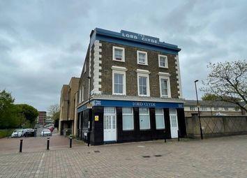 Thumbnail Pub/bar for sale in Wotton Road, Lewisham