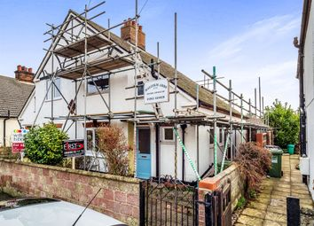 Thumbnail 3 bedroom semi-detached house for sale in Barford Road, Sheringham