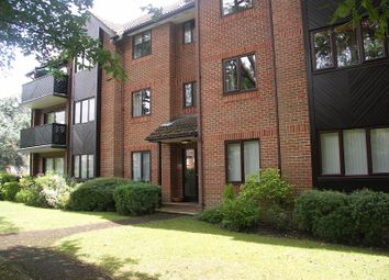 Thumbnail 2 bedroom flat to rent in Ashton Place, Hursley Road, Chandlers Ford, Eastleigh