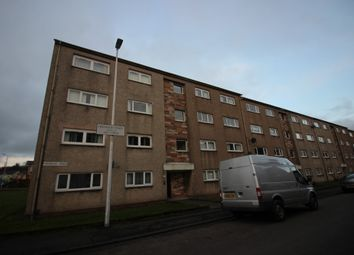 Thumbnail 2 bed flat for sale in Holyrood Street, Hamilton, Lanarkshire