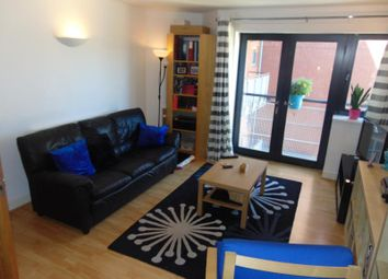 Thumbnail 1 bed flat for sale in Browning Street, Edgbaston, Birmingham