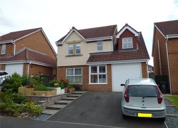 Thumbnail 4 bed detached house for sale in Valley Drive, Carlisle, Cumbria