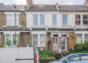 Thumbnail 4 bed terraced house for sale in Bedford Road, London