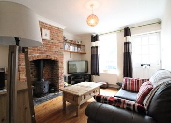 Thumbnail 2 bedroom terraced house to rent in The Street, Trowse, Norwich