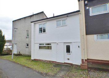 Thumbnail 3 bed terraced house for sale in Mallard Terrace, Greenhills, East Kilbride
