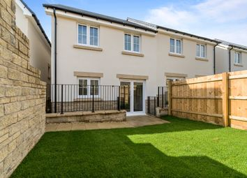 Thumbnail 3 bedroom semi-detached house for sale in Chard Road, Axminster