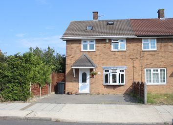 Deere Avenue, South Hornchurch, Essex RM13. 3 bed semi-detached house