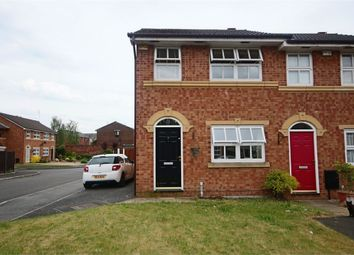 Thumbnail 2 bed end terrace house for sale in Duke Street, Leigh, Lancashire