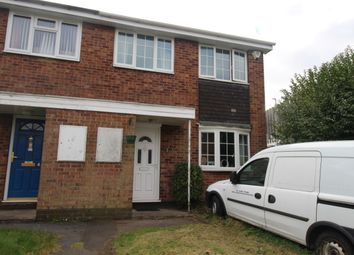 3 bed terraced house for sale in Halton Street, Dudley, West Midlands DY2