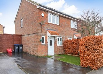Thumbnail 2 bed semi-detached house for sale in Linksfield Road, Westgate-On-Sea