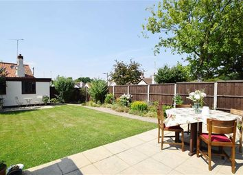 Thumbnail 2 bed semi-detached bungalow for sale in Agnes Avenue, Leigh On Sea, Essex