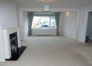 Thumbnail 3 bed semi-detached house to rent in Fleming Way, Tonbridge