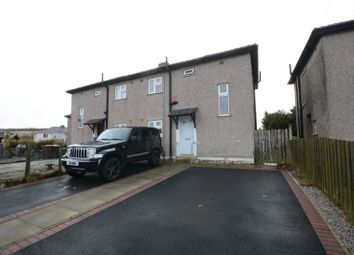 Thumbnail 3 bed semi-detached house for sale in Rosehill Road, Burnley