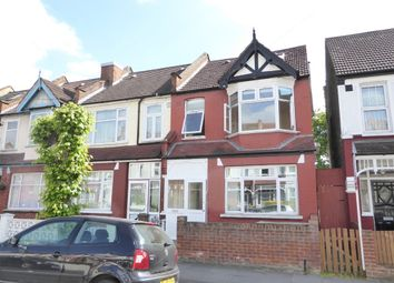 Thumbnail 1 bed flat to rent in Links Road, Tooting