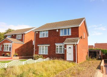 Thumbnail 2 bed terraced house for sale in Chelford Close, Wallsend