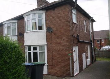 Thumbnail 3 bed terraced house to rent in Chaytor Road, Consett