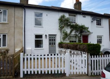 Thumbnail 1 bedroom cottage to rent in Hartslands Road, Sevenoaks