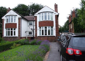 Thumbnail 3 bed semi-detached house to rent in Floral Avenue Leeds, Leeds