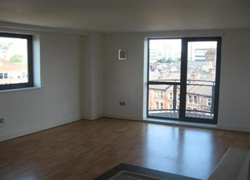Thumbnail 2 bed flat to rent in West One Tower, Cavendish Street