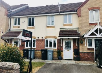 Thumbnail 2 bed mews house to rent in Sandringham Road, Congleton