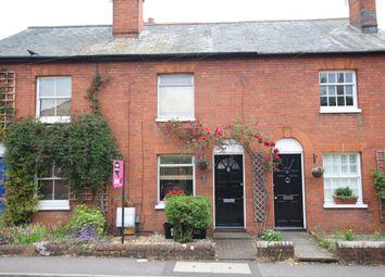 Thumbnail 3 bedroom terraced house to rent in Langborough Road, Wokingham