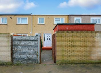 Thumbnail 4 bed terraced house for sale in Oldwyk, Basildon