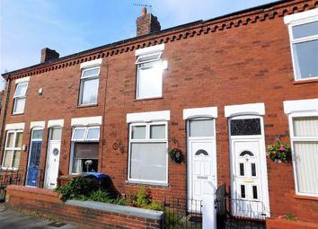 Thumbnail 2 bed terraced house for sale in Chelmsford Road, Edgeley, Stockport