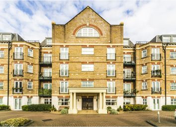Thumbnail 2 bed flat for sale in 278 The Vale, Acton
