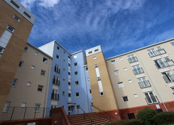 Thumbnail 3 bed flat for sale in White Star Place, Southampton