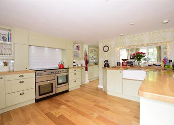 Thumbnail 3 bed cottage for sale in Wellow Top Road, Wellow, Yarmouth, Isle Of Wight