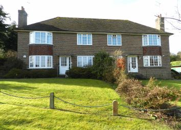 Thumbnail 2 bed flat to rent in Ottafield Court, Greenways, Haywards Heath