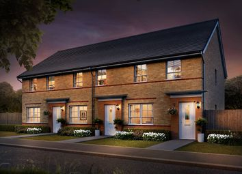 """Thumbnail 3 bedroom semi-detached house for sale in """"Maidstone"""" at Barmston Road, Washington"""