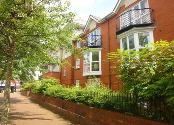 Thumbnail 3 bed flat for sale in Winnipeg Quay, Salford