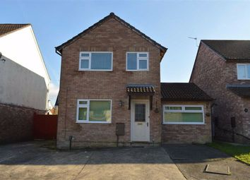 3 bed detached house for sale in Hillbrook Close, Waunarlwydd, Swansea SA5