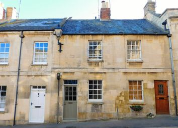 Thumbnail 2 bed cottage to rent in Hailes Street, Winchcombe, Cheltenham, Glos