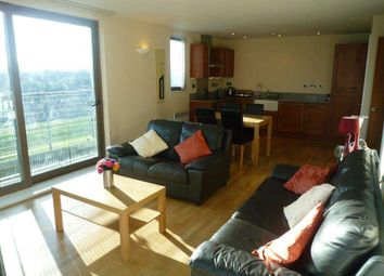 Thumbnail 2 bed flat to rent in Advent House 2 & 3, 1 Issac Way, Manchester